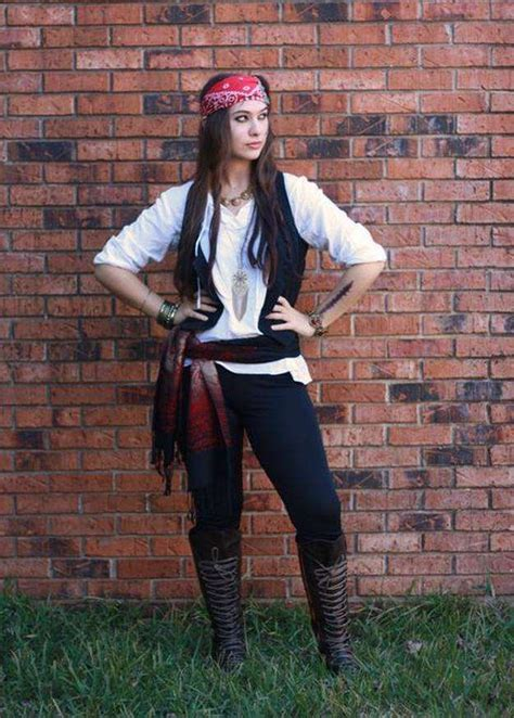 Costumes Handmade - best 25 diy pirate costume ideas on pirate