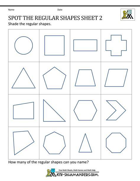 printable irregular shapes regular polygon shapes bed mattress sale