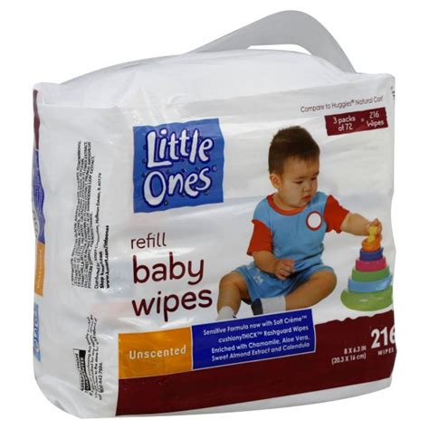 Sweet Baby Wipes Soft sweet almond soft baby wipes kmart