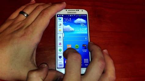 Samsung Multi Window how to use multi window mode on the samsung galaxy s4