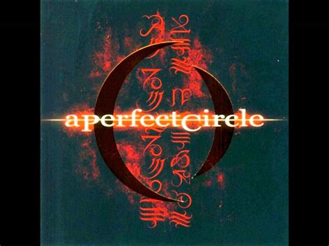 a perfect circle mer de noms full album youtube