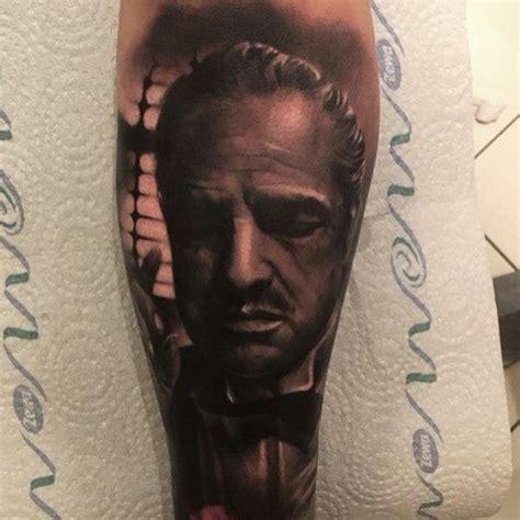 godfather tattoo best 25 godfather ideas on the