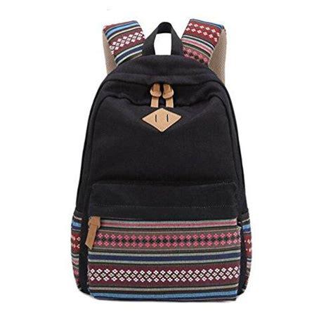 school college campus bag  boys  girls  black buy