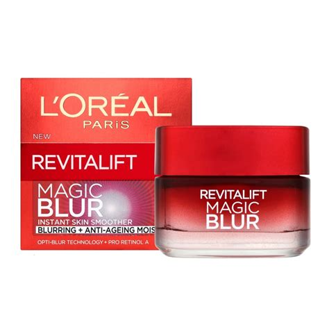 L Oreal Revitalift l oreal revitalift magic blur instant skin smoother 50ml