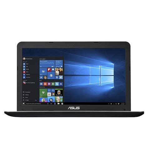 Laptop Asus Amd A12 asus x555qg xx007t 15 6 quot gaming laptop amd a12 9700p