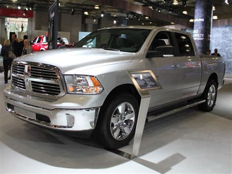 gig of ram suv and truck photos from the 2017 new york international