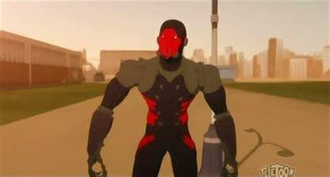 iron man armored adventures season episode whiplash