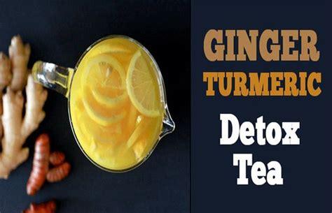 Lemon Detox Tea Turmeric by Detox Tea Turmeric And Detox On