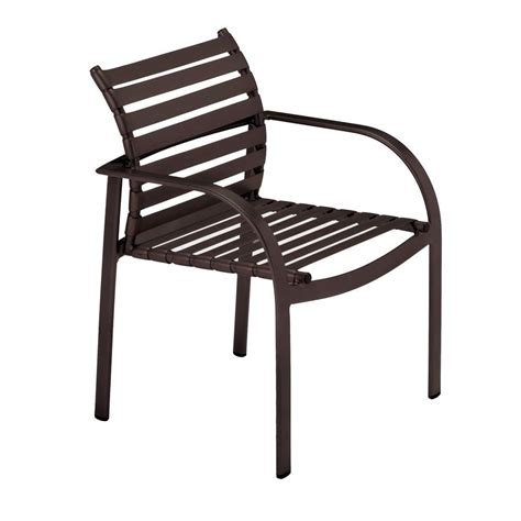 Hton Bay Mix And Match Stack Patio Dining Chair Patio Chair Straps