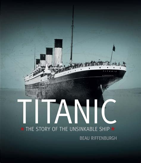 the unsinkable titanic the triumph a disaster books the unsinkable titanic news reports lengkap