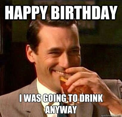 Sexy Happy Birthday Meme - 20 most funny birthday pictures