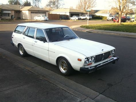 nissan datsun 1978 1978 datsun 810 information and photos momentcar