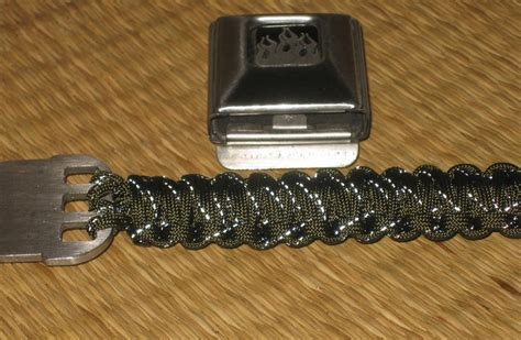 paracord survival lanyard how to make a paracord lanyard step by step