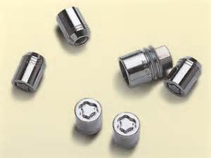 honda acura owners question on mcgard wheel lock nuts
