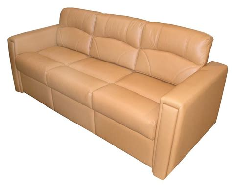 rv loveseat sleeper rv sofa sleepers flexsteel 4893 sleeper sofa glastop inc