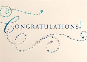 congratulations in congratulations cards from cardsdirect
