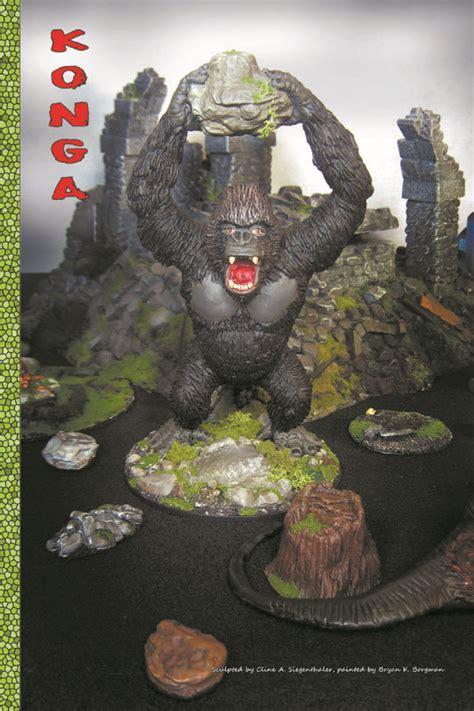 Kaos Globe 111 Original kaiju kaos the miniatures official rule book 183 bailey records 183 store powered by
