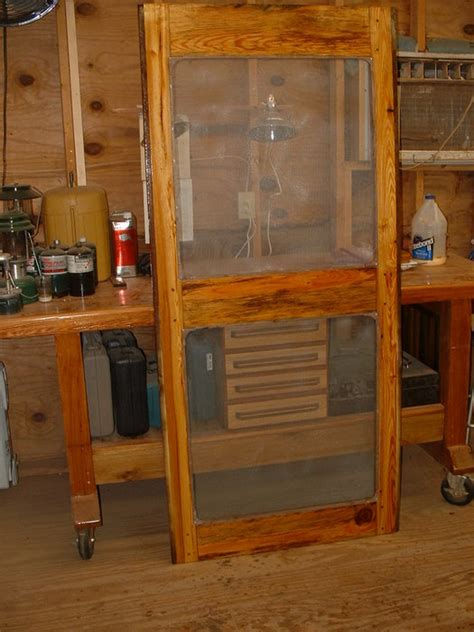 wooden screen door  grizzman  lumberjockscom