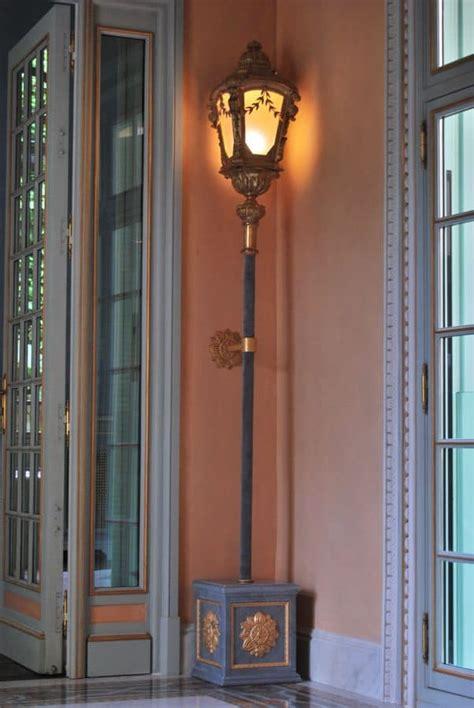 illuminazione antica antica lada veneziana intagliata a mano e dorata