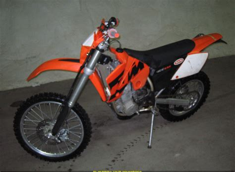 2004 Ktm 400 Exc Related Keywords Suggestions For 2004 Ktm 400 Exc