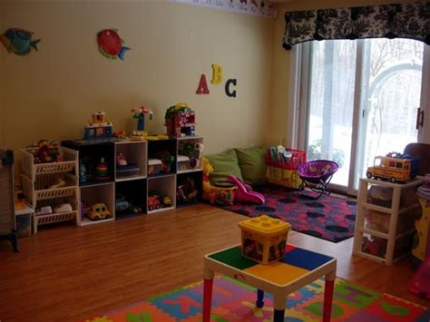 home daycare layout daycare flats
