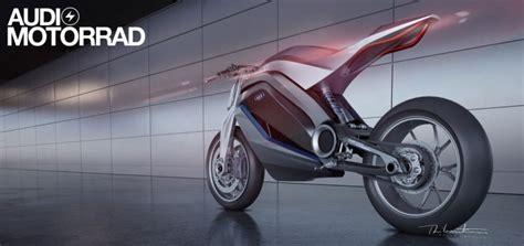 bike made by audi audi motorrad concept car design