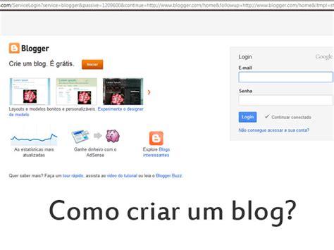 layout blog como fazer aprenda blog