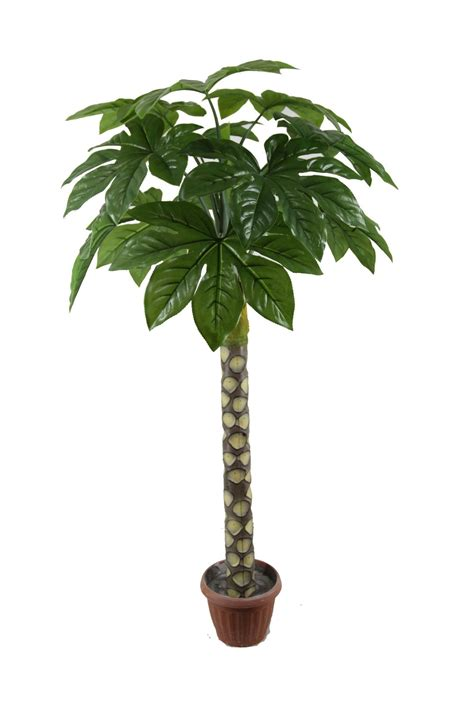 castor tree decorative house plant artificial tree jtla