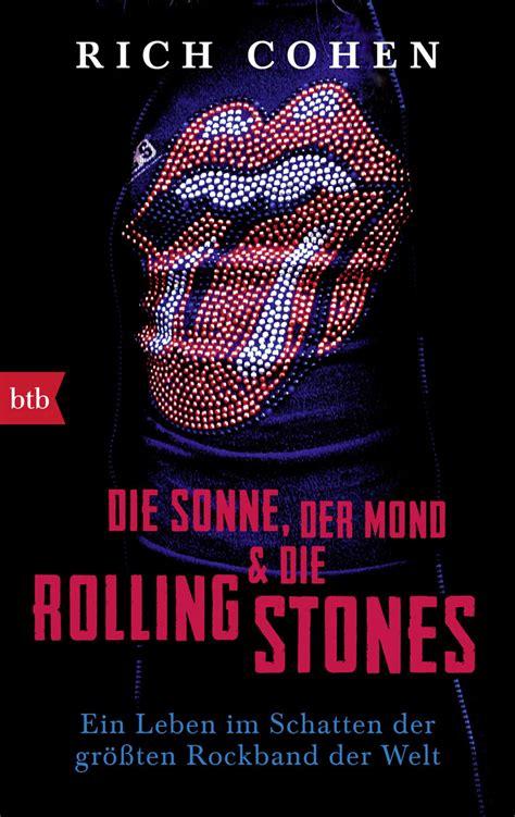 Die Sonne Der Mond Dvd Buch Tipp Die Sonne Der Mond Die Rolling Stones Salzstreuner De