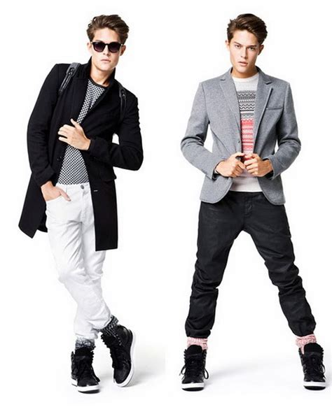 Mens Fashion Clothing 2014 winter fashion trends for to look fashionable