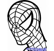 Spiderman Drawing  Best Images Collections HD For Gadget
