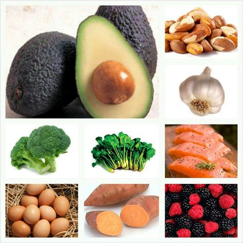 Mma Nutrition Plan 7 Tips On Cutting Weight And Staying Lean Healthy Food Collage