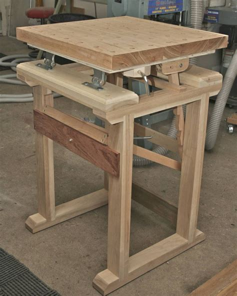 shaving bench shaving horse plans pdf woodworking projects plans