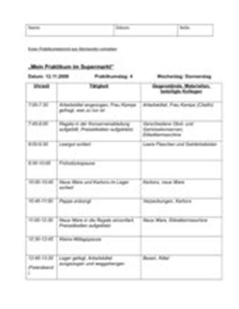 Tagesprotokoll Praktikum Vorlage 4teachers Lehrproben Unterrichtsentw 252 Rfe Und Unterrichtsmaterial F 252 R Lehrer Und Referendare