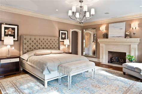 luxurious bedroom decorating ideas creating luxurious master bedrooms with limited budgets