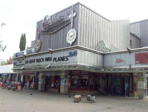 cadillac veranda filmtheater kino 1 bewertung - Cadillac Veranda