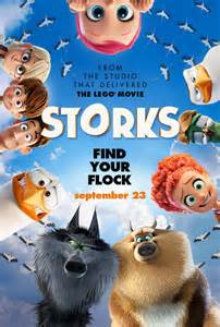 storks movie printable activities storks abc creative learning