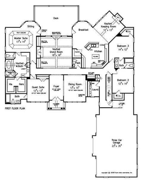 House Plans With Keeping Rooms by Keeping Room Picmia