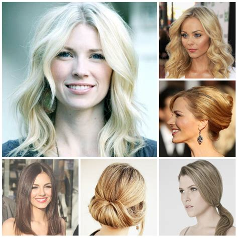 Medium Hairstyles 2016 by 2016 Coolest Hairstyle Ideas For Medium Hair 2017