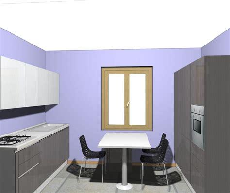 pareti colorate in cucina pareti colorate archives non mobili cucina