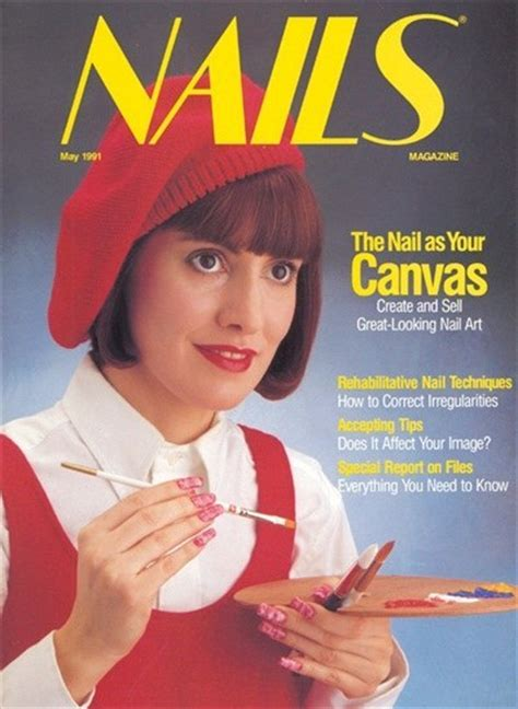 Worst Magazine Covers by 10 Worst Nails Magazine Covers Of All Time