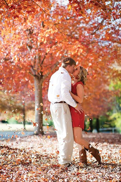ideas for photos fall engagement photos photography love