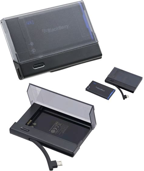 Best Deal Battery Baterai Blackberry Bb Hippo Power M S1 blackberry n x1 battery charger bundle for bb q10 2100 mah deals special offers