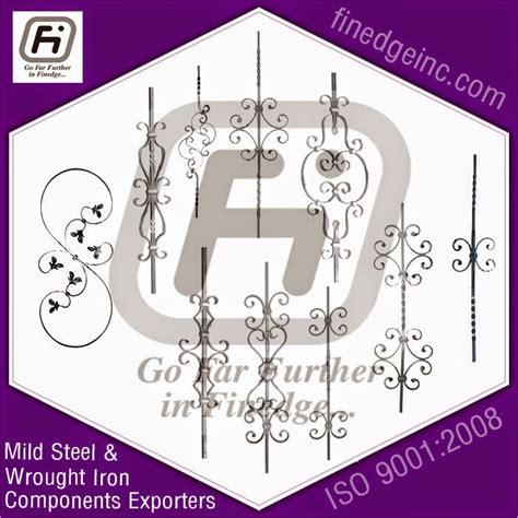 Finedge Inc Decorative Wrought Iron And Ornamental Iron