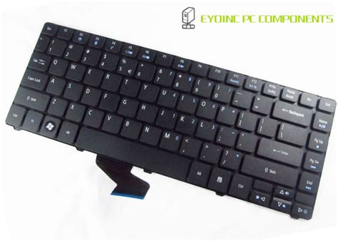 Keyboard Laptop Acer Original original us layout keyboard replacement for acer aspire 3410 3410t 3410g 3810 3810t 3820 3820g
