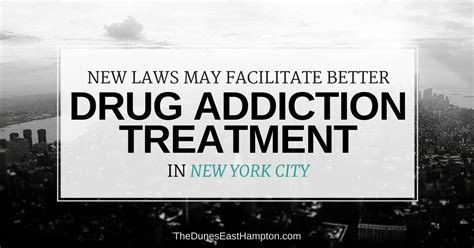 Detox In New York State by New Laws To Assist In Heroin And Addiction Treatment