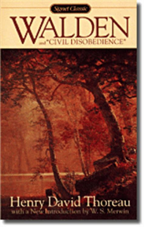 A Literary Odyssey Book 121 Walden By Henry David Thoreau
