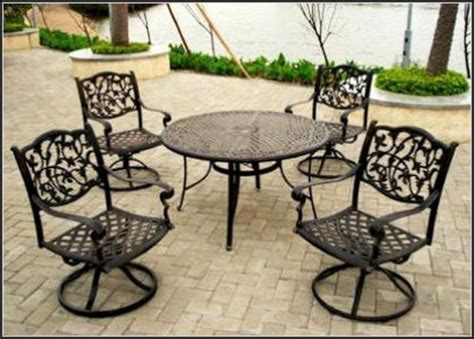 Woodard Briarwood Wrought Iron Patio Furniture Patios Briarwood Wrought Iron Patio Furniture