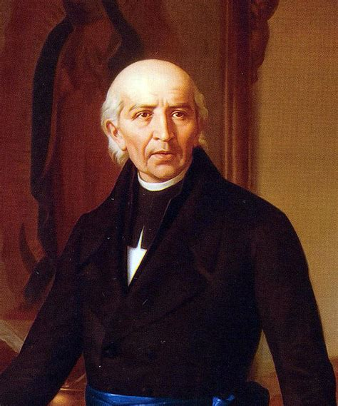 Hidalgo Records Miguel Hidalgo And The Mexican War Of Independence