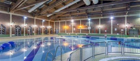 facilities  britannia leisure centre hackney